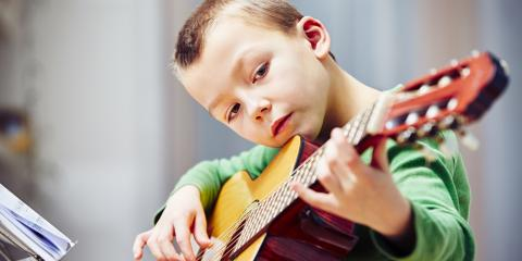 3 Ways to Motivate Kids to Practice Musical Instruments, Honolulu, Hawaii