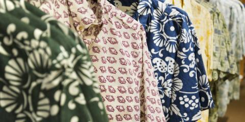 A Guide to Aloha Attire for Businessmen in Hawaii, Honolulu, Hawaii