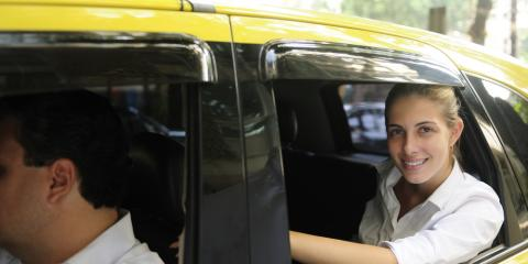 5 Etiquette Tips for Using a Taxi Service , Honolulu, Hawaii