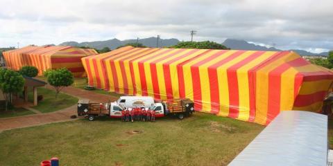 4 Benefits of Choosing Termite Tenting, Lihue, Hawaii