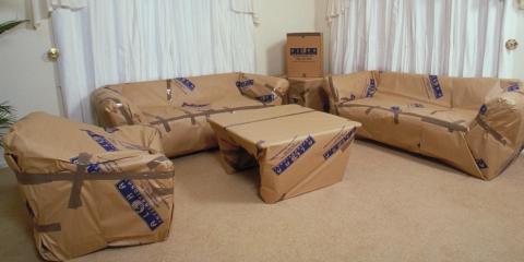 Aloha International Moving Services Inc In Kapolei Hi Nearsay
