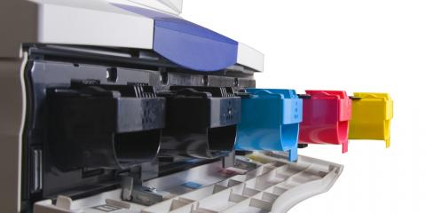 Mixing Toner: How Does Your Printer Perform?, Staten Island, New York