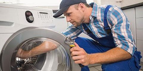4 Tips for Useful Washer & Dryer Maintenance, Morning Star, North Carolina