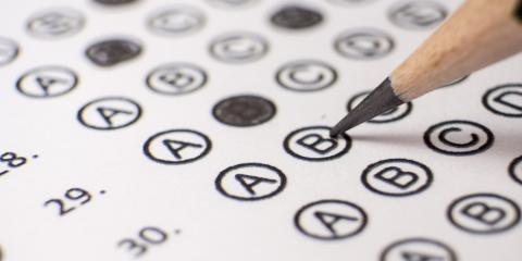 ACT Prep: Tutors Recommend How Much Students Should Study, Alpharetta, Georgia