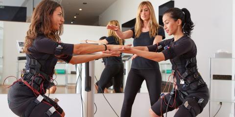 A Guide to EMS Fitness Training, Alpharetta, Georgia