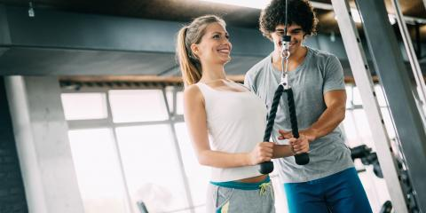 3 Tips for Sticking to Your Fitness New Year's Resolution , Alpharetta, Georgia