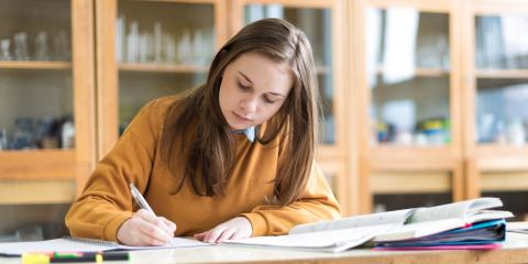 The Importance of Test Prep for Juniors & Seniors, Alpharetta, Georgia