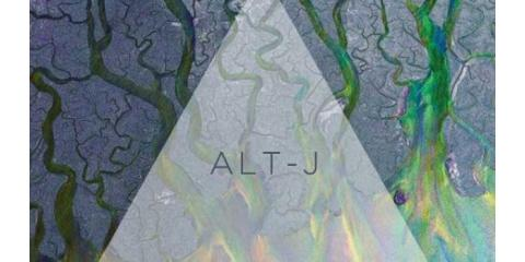 This Fall alt-j comes to Rochester!, Rochester, New York