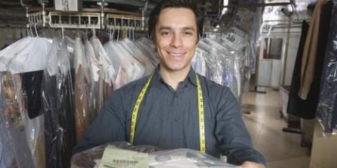 Try Some Key Alterations to Improve Your Wardrobe, Manhattan, New York