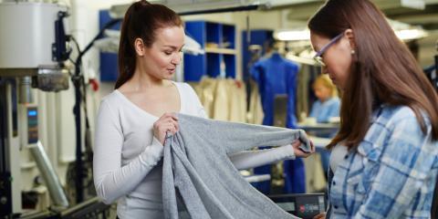 4 Ways Alterations Can Improve Your Wardrobe , Canandaigua, New York