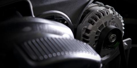 How to Troubleshoot Your Vehicle's Alternator, De Kalb, Texas