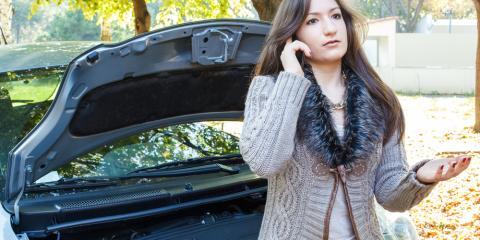 4 Common Symptoms of a Bad Alternator, De Kalb, Texas