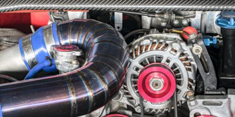 3 Signs You May Need a New Alternator, Hastings, Nebraska