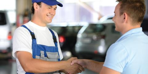 Why You Should Get an Alternator Repair Instead of Buying a New One, De Kalb, Texas