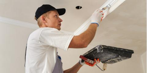 5 Reasons to Hire a Professional Painting Contractor, Alton, Illinois