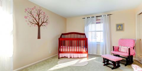 3 Tips for Picking a Paint Color for the Nursery, Alton, Illinois