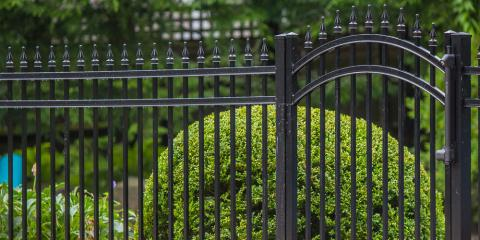 PVC Vs. Aluminum Fence: Which Is Right for You?, Islip, New York
