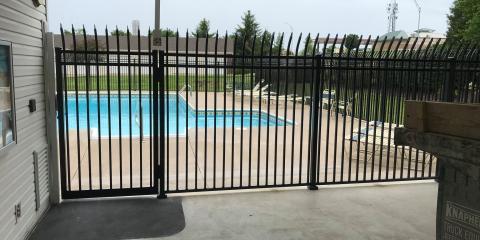 4 Benefits of Aluminum Fences, Columbia, Missouri