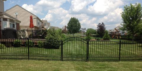 Burcor Fencing Has Fence Gates to Meet Any Need, Florence, Kentucky