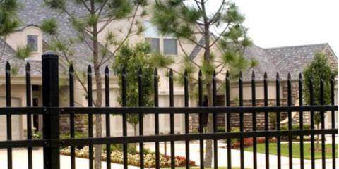 5 Reasons to Invest in an Aluminum Fence, Statesboro, Georgia