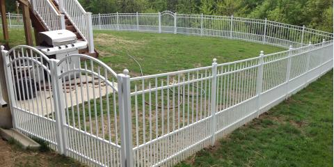 don t wait for your tax refund to purchase new fencing browse excellent fence options now. Black Bedroom Furniture Sets. Home Design Ideas