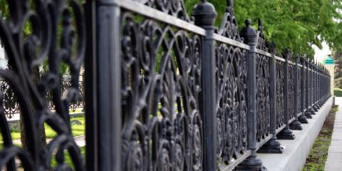 A Guide to Maintaining Your Aluminum Fence, Newark, Ohio