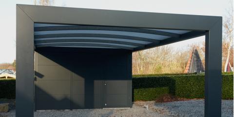 Aluminum vs. Steel Carports: Which Should You Choose?, Forest Park, Ohio