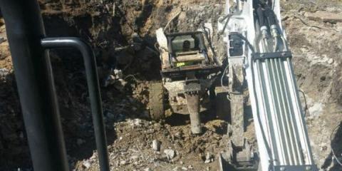 Ugly Swimming Pool? Call Alvarado's Leading Pool Demolition Experts, Alvarado, Texas