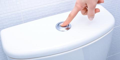 3 Items Everyone Should Avoid Flushing Down the Toilet, Anchorage, Alaska