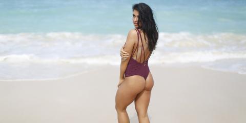 Born of the Water's Bikini B-Day!, Honolulu, Hawaii