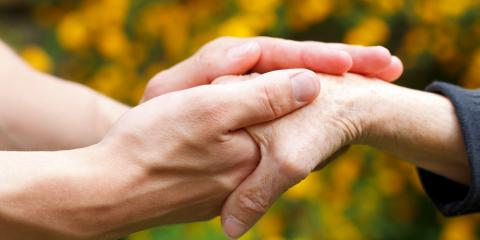 Alzheimer's & Dementia Care: Coping Tips for Your Family, Creve Coeur, Missouri