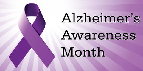Senior Care Alzheimer's Awareness Month, Lincoln, Nebraska