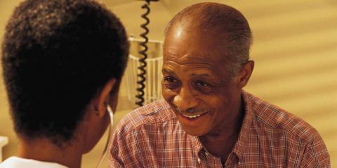 Seniors & Doctor's Visits: 4 Ways Senior Companionship Can Improve The Quality of Medical Care, Belmont, North Carolina