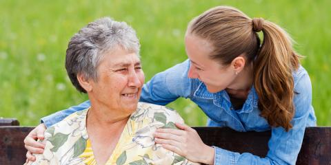 Coping Strategies for Alzheimer's Caregivers, Sanford, North Carolina