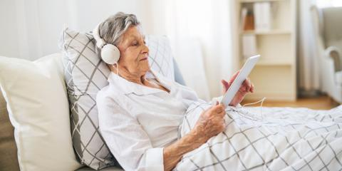 How Does Music Benefit Alzheimer's Patients?, St. Louis, Missouri