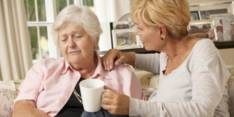Alzheimer's Care: Watch for These 3 Early Signs of the Disease, Palmyra, Missouri