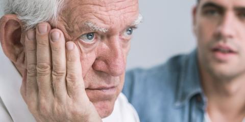 3 Signs Your Loved One Needs Alzheimer's Care, Palmyra, Missouri