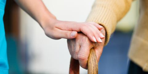 How Does Memory Care Benefit Those Living With Alzheimer's?, St. Simons, Georgia