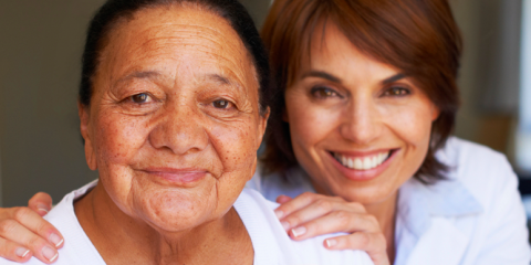 Alzheimer's Vs. Dementia Care: What's the Difference? , Wildwood, Florida