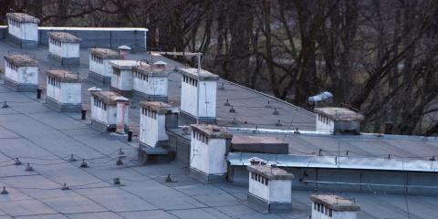 3 Maintenance Tips for Commercial Roofing Systems, Lincoln, Nebraska