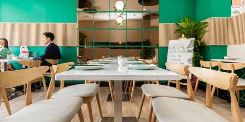 3 Benefits of Interior Design for Your Business, Queens, New York