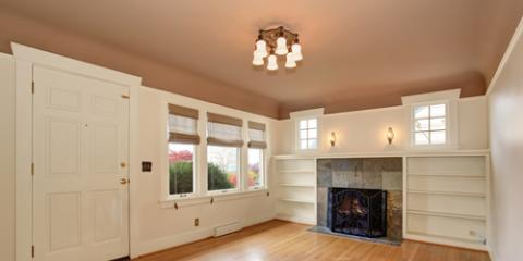 3 Ways Ceiling Paint Transforms the Atmosphere of a Room, New Milford, Connecticut