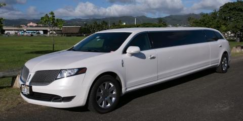 5 Occasions Worthy of Limo Service, Honolulu, Hawaii