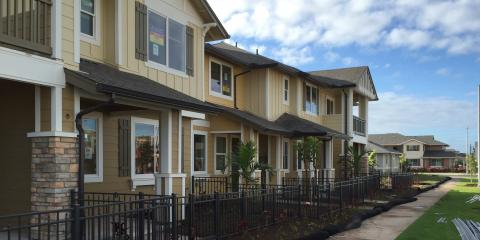 Should You Replace the Roof & Gutters at the Same Time?, Honolulu, Hawaii