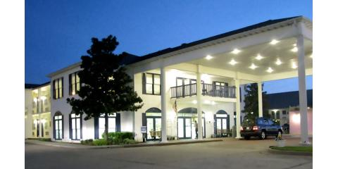 At Angel Inn Hotels Checking In and Out is Easy, Branson, Missouri