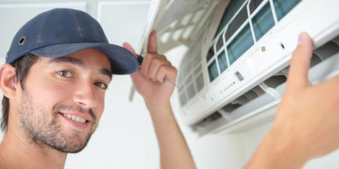 3 Benefits of Ductless Air Conditioning, Vineland, New Jersey