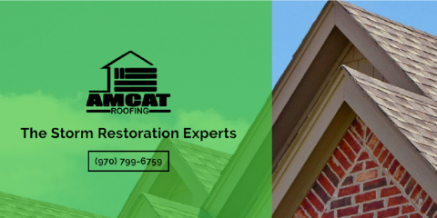 AMCAT Roofing, LLC, Roofing Contractors, Services, Durango, Colorado