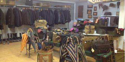 Sneak a Peek Inside Amé Amé's Incredible Outerwear Collections!, Manhattan, New York