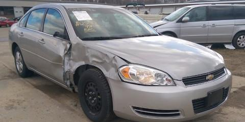 3 Reasons Why You Should Choose VanDemark Company for Collision Repair, Amelia, Ohio