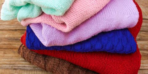 4 Things to Do with Your Loved One's Clothing, Amelia, Ohio